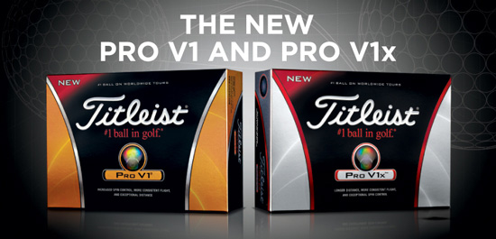 Pro V1 banner
