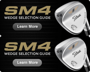 Titleist Custom Club Options