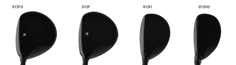Fairway Comparison