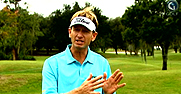 Brad Faxon : Reading the Grain