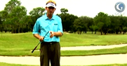 Brad Faxon : Getting Out of the Rough