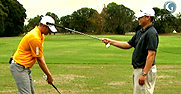 John Merrick : Power in the Golf Swing