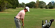 Webb Simpson : Knowing Your Wedge Game