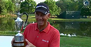 Tom Lehman : Winners Circle 2011