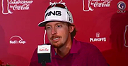 Hunter Mahan : Tour Report 2011