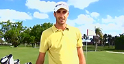 Geoff Ogilvy : Tips from the Tour 2011