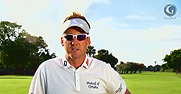 Ian Poulter : Tips from the Tour 2011