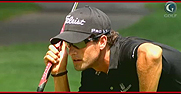 Adam Scott : Winners Circle 2011