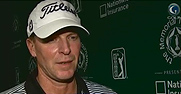 Steve Stricker : Tour Report 2011