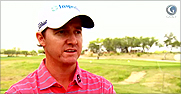 Jimmy Walker : Tour Report 2011