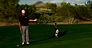 Marc Leishman : Tips from the Tour 2011
