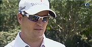 Zach Johnson  : Tour Report. 2012