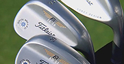 Vokey Wedges Vignette