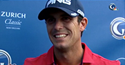 Billy Horschel : Tour Report 2013