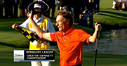 Bernhard Langer : Winners Circle 2013