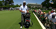 Marc Leishman : What's in the Bag 2013