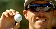 Hunter Mahan : Tips from the Tour 2013