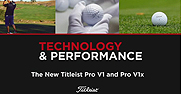 2013 Pro V1 Vignette