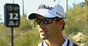 Adam Scott : Tour Report 2013