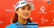 So Yeon Ryu : Tour Report 2013