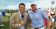 Steve Stricker : Tour Report 2013