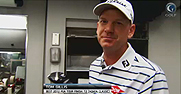 Tom Gillis : Titleist Truck Time