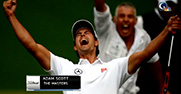 Adam Scott : Winners Circle 2013