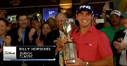 Billy Horschel : Winners Circle 2013