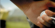 2012 TV Spot - Pro V1 What Ball Drive