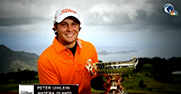 Peter Uihlein : Winners Circle 2013