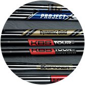 Custom Shaft