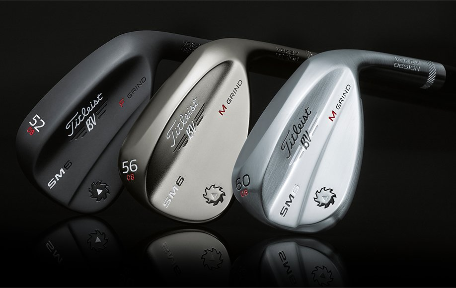 Wedge Selection