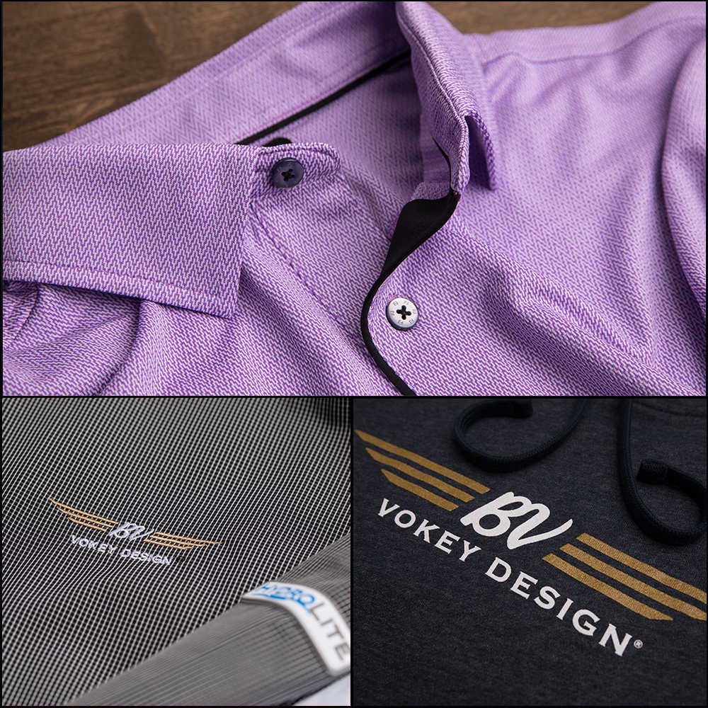 Vokey Store Clothes