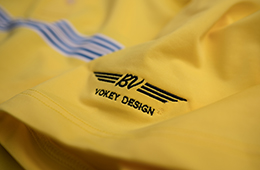 New Vokey Apparel