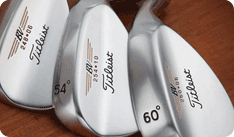 200 Series Wedges