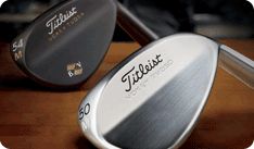 TVD Wedges