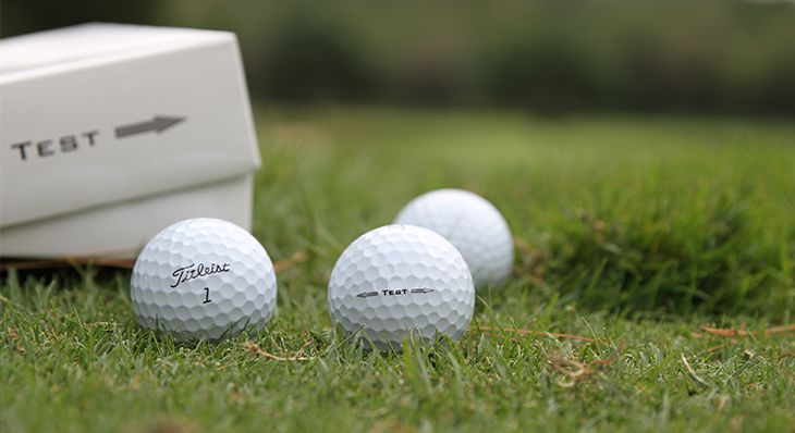 Join the Golf Ball Testing Team