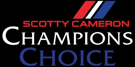Champions Choice - Scotty Cameron