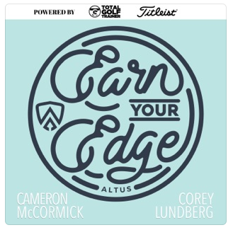 Earn Your Edge Podcast