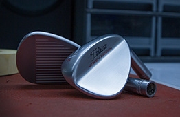 Wedgeworks: Custom Wedges