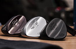 Discover how new SM7 technology will help you lower your score